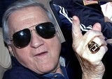 George Steinbrenner Will Steal Your Business Ideas