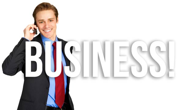 This Week in the Business