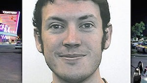 Report: James Holmes Was on Prescription Drugs at Time of Shooting