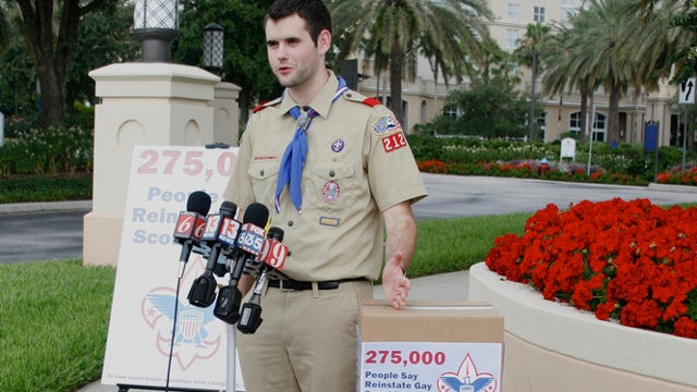 Online Petition Spurs Boy Scouts to Review Long-Standing No-Gays Policy (UPDATE)