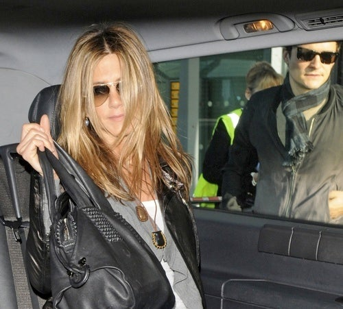 Also, Jennifer Aniston May Be Dating Your Thanksgiving Leftovers, Too