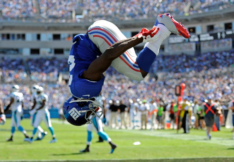 Can David Wilson Have A Second Career In Track & Field?