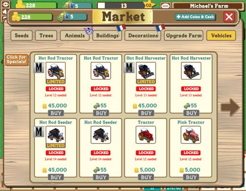 FarmVille How To: The Tips and Tricks of The Farming Masters