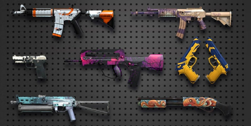 Popular YouTubers Revealed As Owners Of Counter-Strike Gambling Site They Promote