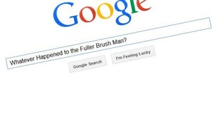 Search Engine Optimizers - The Fuller Brush Men Of Our Day
