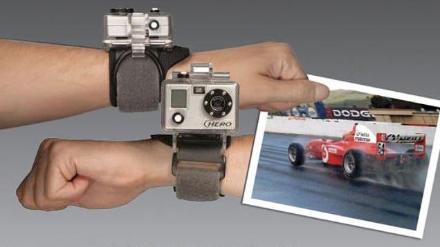 Как из цифрового фотоаппарата сделать веб-камеру