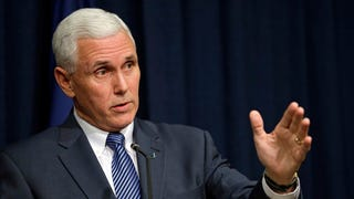 Indiana Governor Refuses to Clarify Anti-Gay Bill He Vowed to Clarify