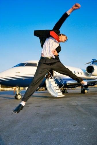 Watch n' Fly: American Airlines Brings PMP to Flights