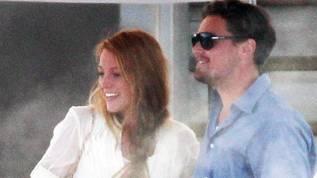 Blake and Leo Split Up