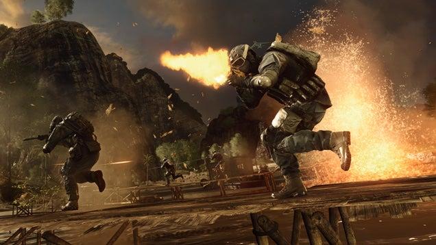 Battlefield 4 Is Finally Getting Fixed