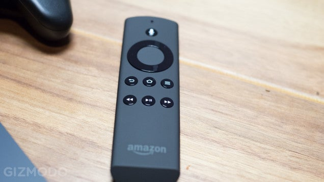 Amazon Fire TV Hands On: The Fastest Smart TV You've Ever Met