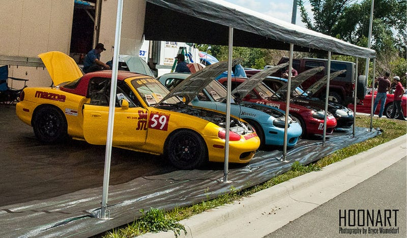 You Have To Attend Miatapalooza And You Have To Do It Now