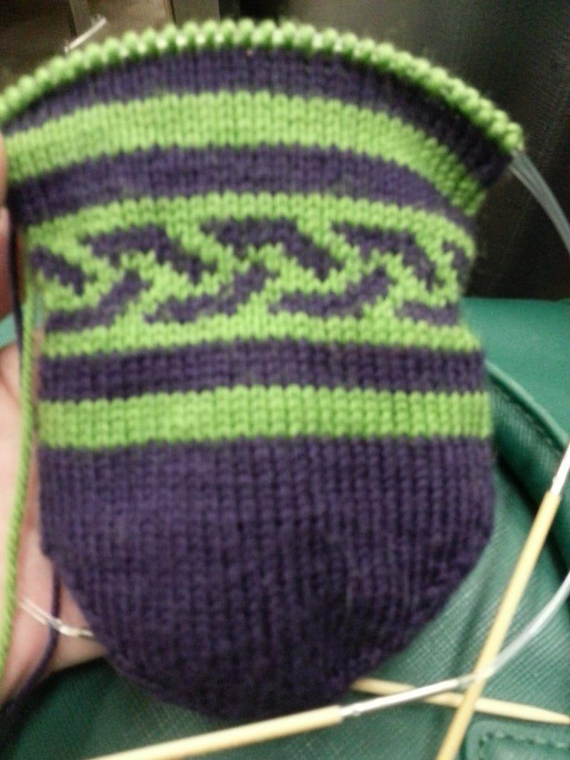 Socks Update