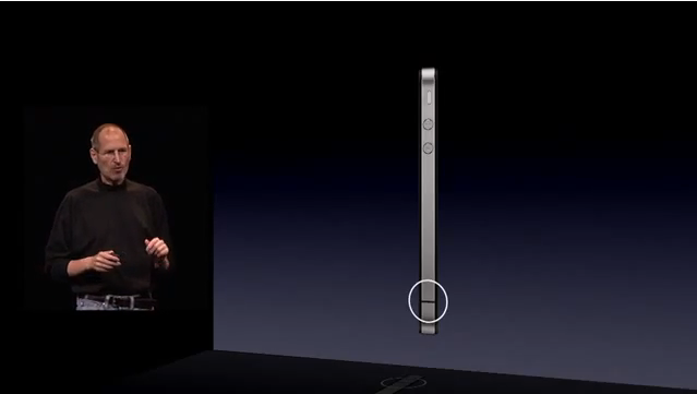 The Saddest Part Of The Whole iPhone 4 Antenna Fiasco Is How Proud Steve Jobs Was When He Introduced It