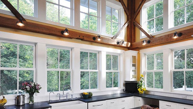 The ultimate guide to choosing and buying new windows for for New house windows