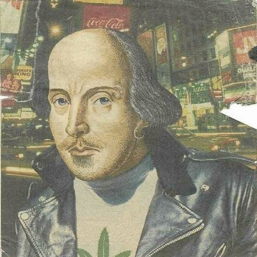 Great moments in alternate history: Shakespeare and friends