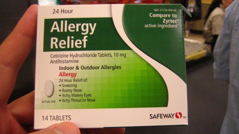 How To Tame Your Seasonal Allergies