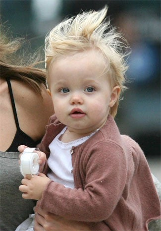 What's Up With Wanting To Eat Cute Babies? And Other Involuntary Impulses That Freak Dudes Out