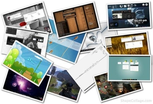 Shape Collage Online Makes Great Photo Collages in Your Browser