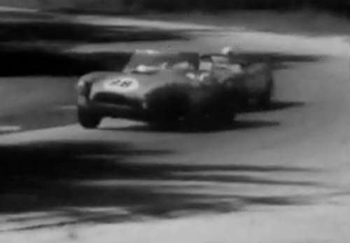 Road-Racing Madness In Wisconsin: 1963 SCCA USRRC Championship