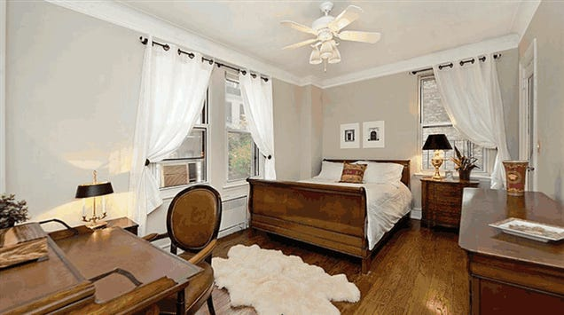Watch A Bedroom Transform Into A Badass Arcade