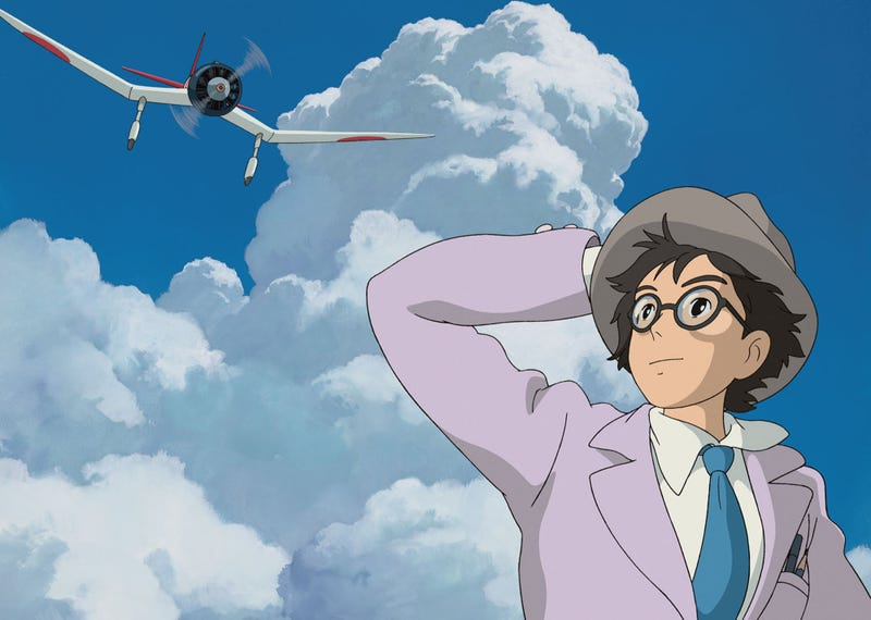 The Wind Rises: The TAY Review