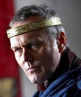 Futuristic Macbeth Is Waiting For Anthony Stewart Head