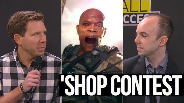 Kotaku 'Shop Contest: VGA Presto Magix