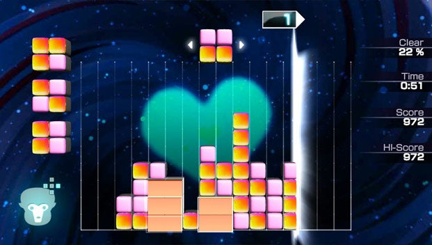Don't Forget, Lumines Can Ruin Your Life