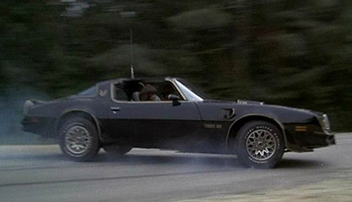 What's Your Favorite Movie Car?