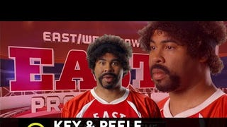 Key & Peele Will Make You Laugh With More Fa