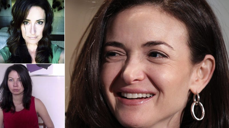 'There's a Special Place in Hell for You,' Sandberg Publicist Messages to Harsh Lean In Reviewer