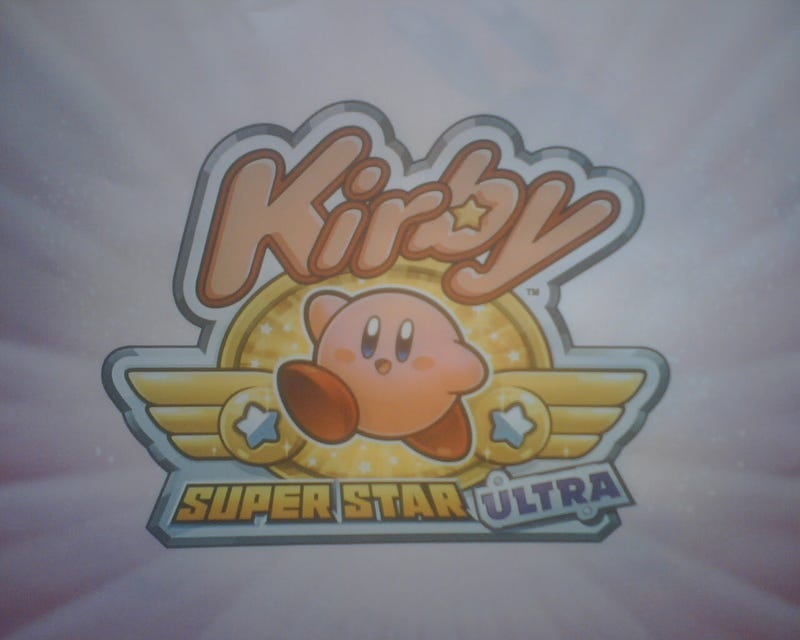 Nintendo's Kirby Event - Word From The Field