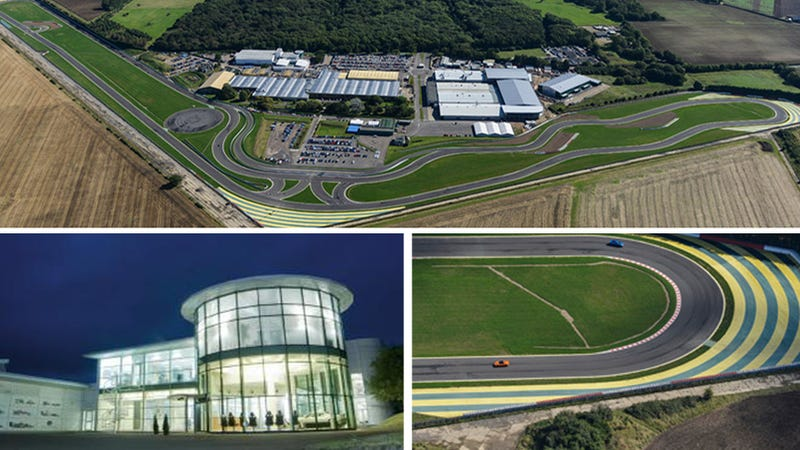 The Most Impressive Car Company Headquarters In The World