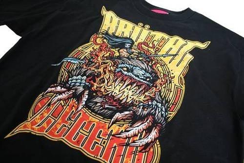 Prove Your Metal, Win a Kick-Ass Shirt
