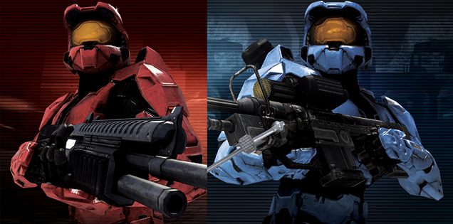 Deals: Red Vs. Blue, Dark Souls II Season Pass, PS4/One, Halloween