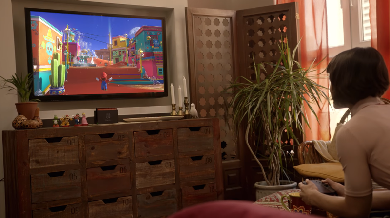 A Brief Look At Nintendo's Obession With Putting Handheld Gaming On Your TV