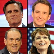 Which White Republican Dude Will Destroy Obama in 2012?