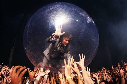 Trapped Inside of the Fame Bubble