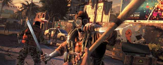 Dying Light Benchmarked: Graphics And CPU Performance