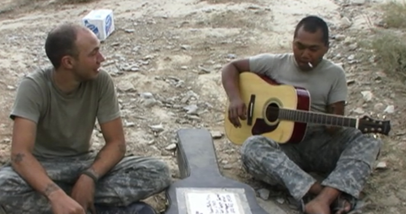 Restrepo: A Humanizing Portrait of a 15-Month Deployment to Afghanistan