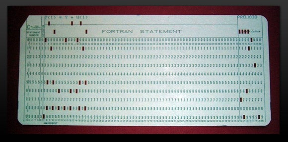 Punch Cards to Laserdisc: History of Computer Storage in Pics
