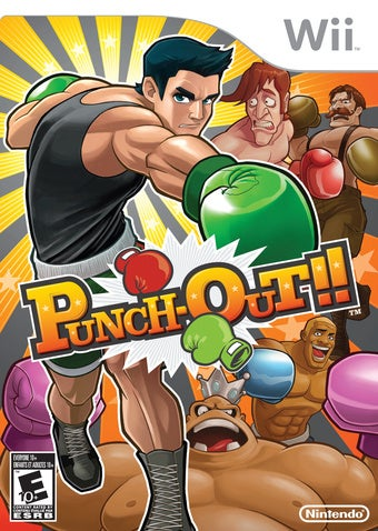 Nintendo's 120 Game Line-Up, Punch Out, Excitebots Dated
