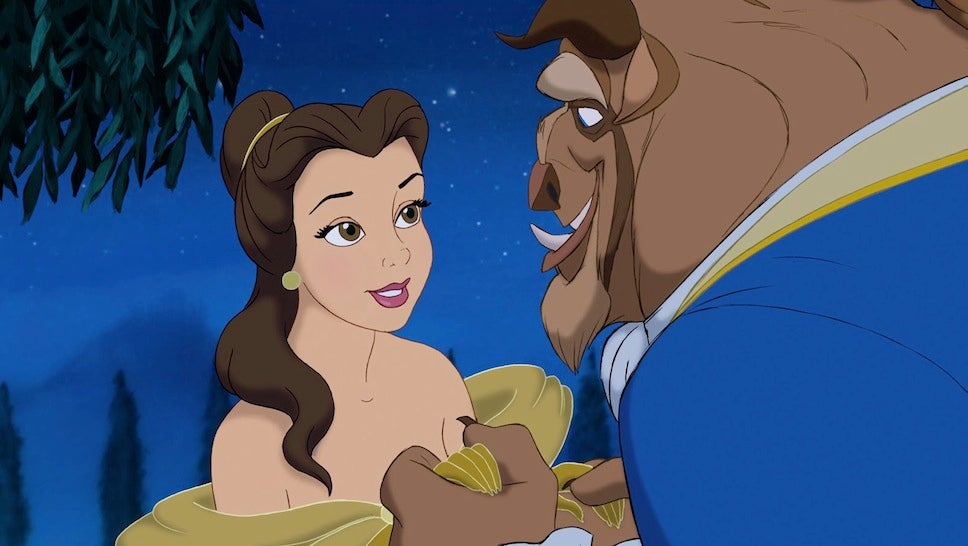 Let's Cast the Live-Action Beauty and the Beast Movie!