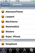 iPhone 2.0 Jailbreak Apps You Can't Find in the iTunes Store