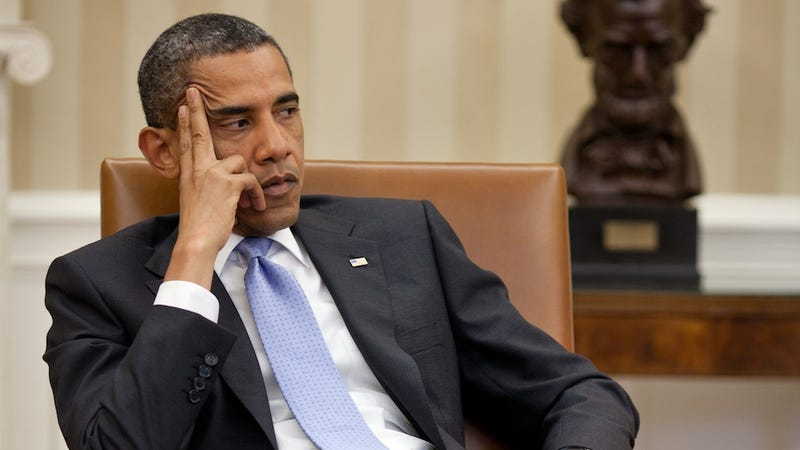 7 Tools to Help Make President Obama's Job Easier