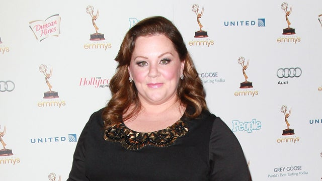 Melissa McCarthy: Dumb Boys Made Me Quit Cheerleading