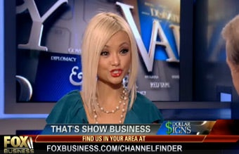 The Most Important Business News Story of the Day Involves Tila Tequila, Apparently