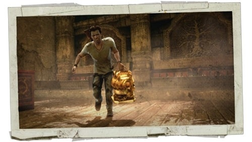 Uncharted 2 Experiments with Plunder, Crushing Multiplayer this Weekend