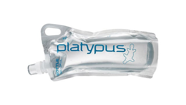The Platypus PlusBottle Collapses to Save Space, Is the Perfect Travel Water Bottle
